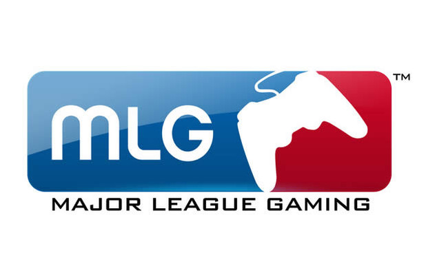 League of Legends Screenshot - mlg logo