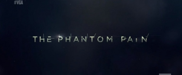 The Phantom Pain - Feature