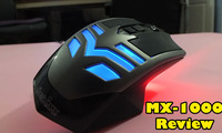 Review: Perixx MX-1000 gaming mouse is both impressive and inexpensive Image