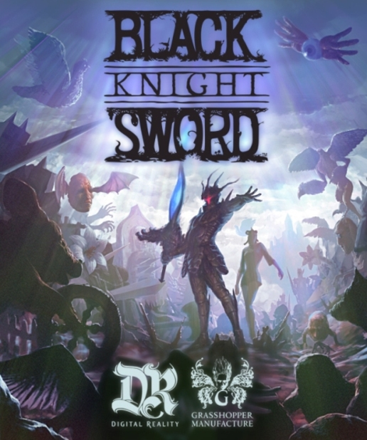 Black Knight Sword Image