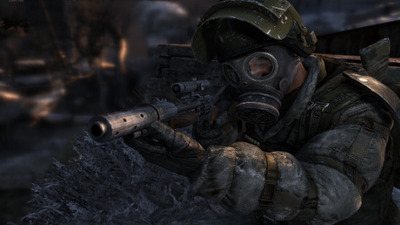 Metro 2033 Screenshot - Metro 2033