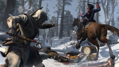 Assassin's Creed III Screenshot - 1130897