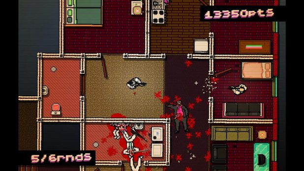 Hotline Miami Screenshot - 1130919