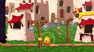 Toki Tori 2 Screenshot - 1130937