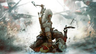 Assassin's Creed III Screenshot - 1130991