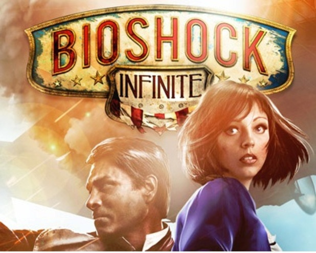 Bioshock Infinite Screenshot - 1131012