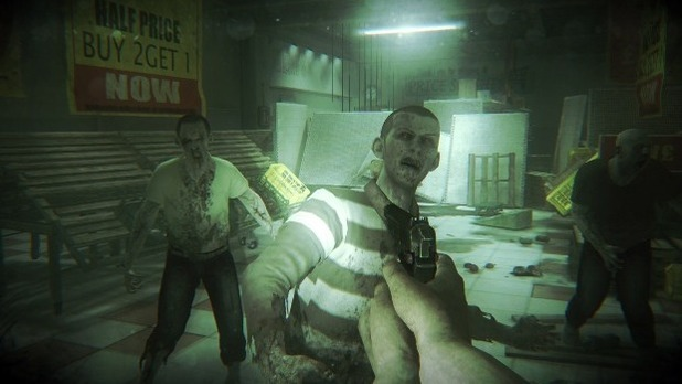 ZombiU Screenshot - 1131137