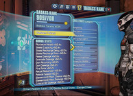 borderlands 2 badass rank
