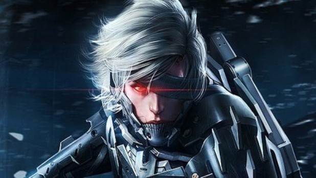 Metal Gear Rising: Revengeance Screenshot - 1131166