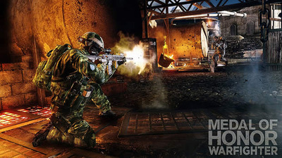 Medal of Honor Warfighter Screenshot - medal of honor warfighter