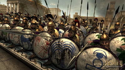 Total War: Rome 2 Artwork - 1131254