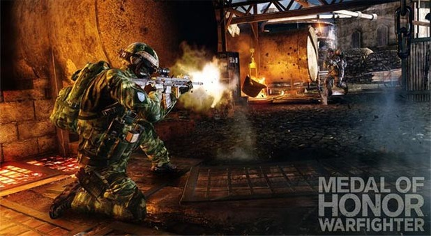 Medal of Honor: Warfighter Screenshot - 1131345