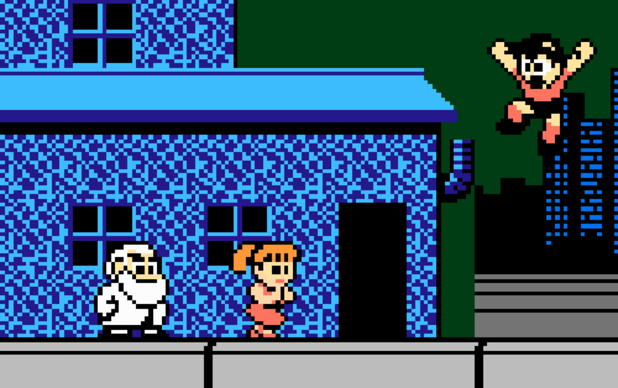 Mega Man 3 Screenshot - 1131347