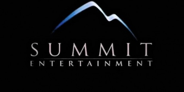 The Twilight Saga: Breaking Dawn - Part 2 (2012) Screenshot - summit entertainment logo