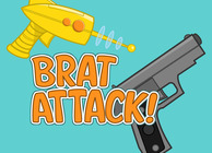 Brat Attack - Episode 1: Christmas Revenge Image