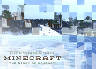 minecraft the story of mojang