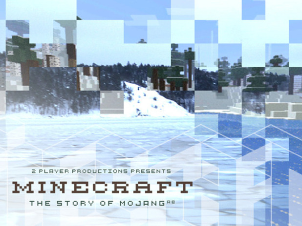 Minecraft Screenshot - minecraft the story of mojang