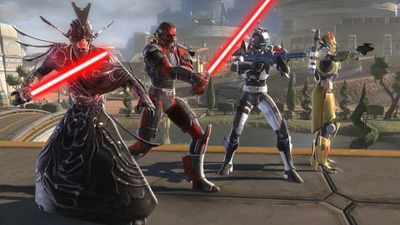 Star Wars: The Old Republic Screenshot - 1131480
