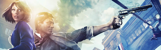 Bioshock Infinite Screenshot - BioShock Infinite feature