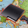 Europe PS3