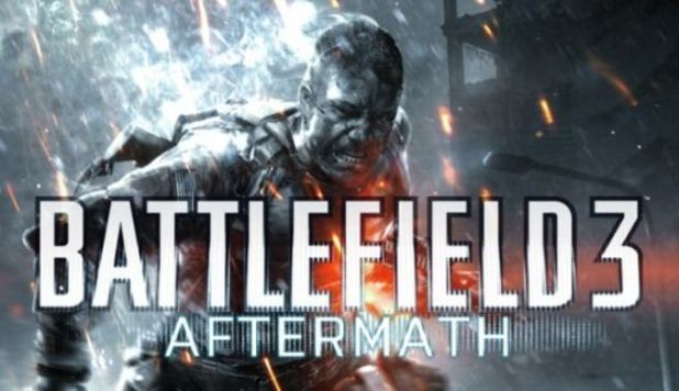 Battlefield 3: Aftermath Screenshot - Aftermath Main