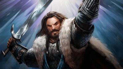 Guardians of Middle-earth Screenshot - Thorin Oakenshield GOME