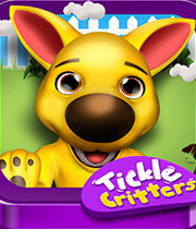 Tickle Critters Boxart
