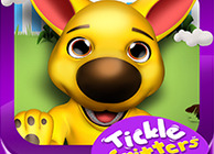 Tickle Critters Image