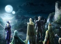 Final Fantasy IV Image