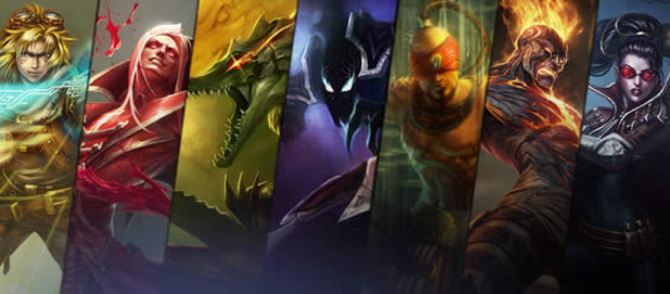 league of legends champion pricing reductions