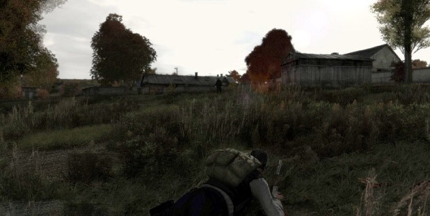 DayZ Screenshot - 1131912