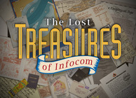 The Lost Treasures of Infocom Image