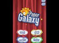 Paper Galaxy Image