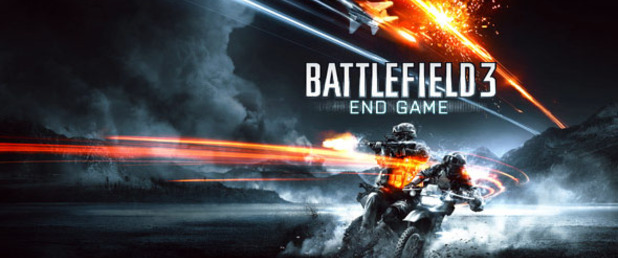 Battlefield 3: End Game - Feature
