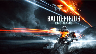 Battlefield 3: End Game Screenshot - 1132097