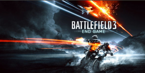 Battlefield 3: End Game Screenshot - 1132098