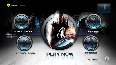 NBA Baller Beats Screenshot - 1132130