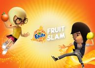 Fanta Fruit Slam Image