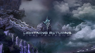 Lightning Returns: Final Fantasy XIII Screenshot - lightning returns: final fantasy XIII