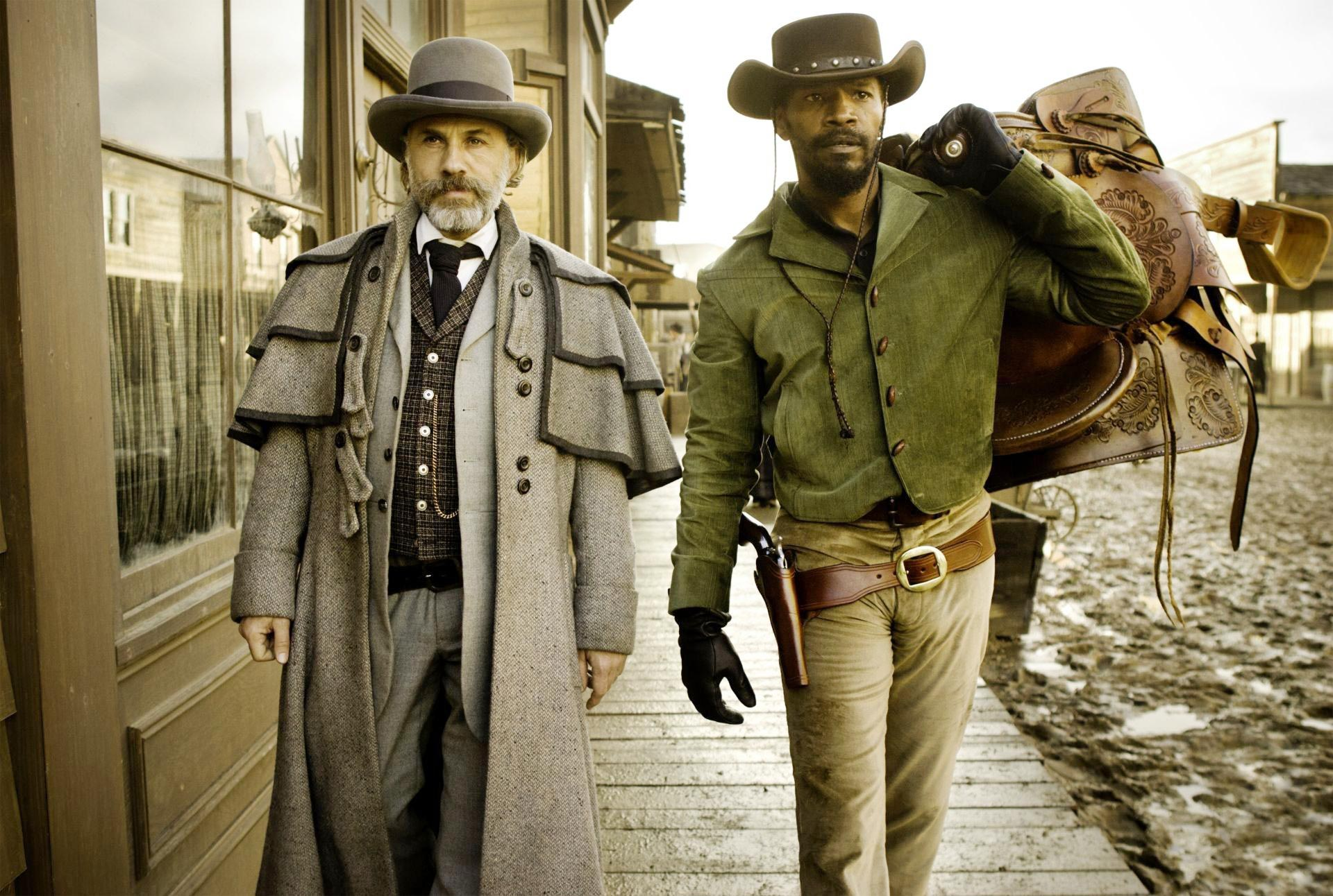Django Unchained image