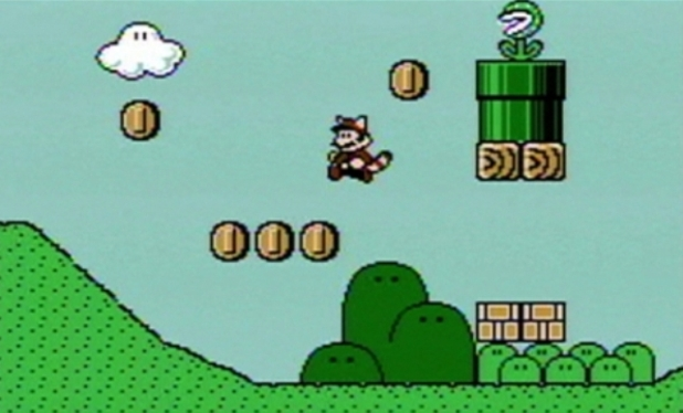 Super Mario Bros. 3 Screenshot - 1132412