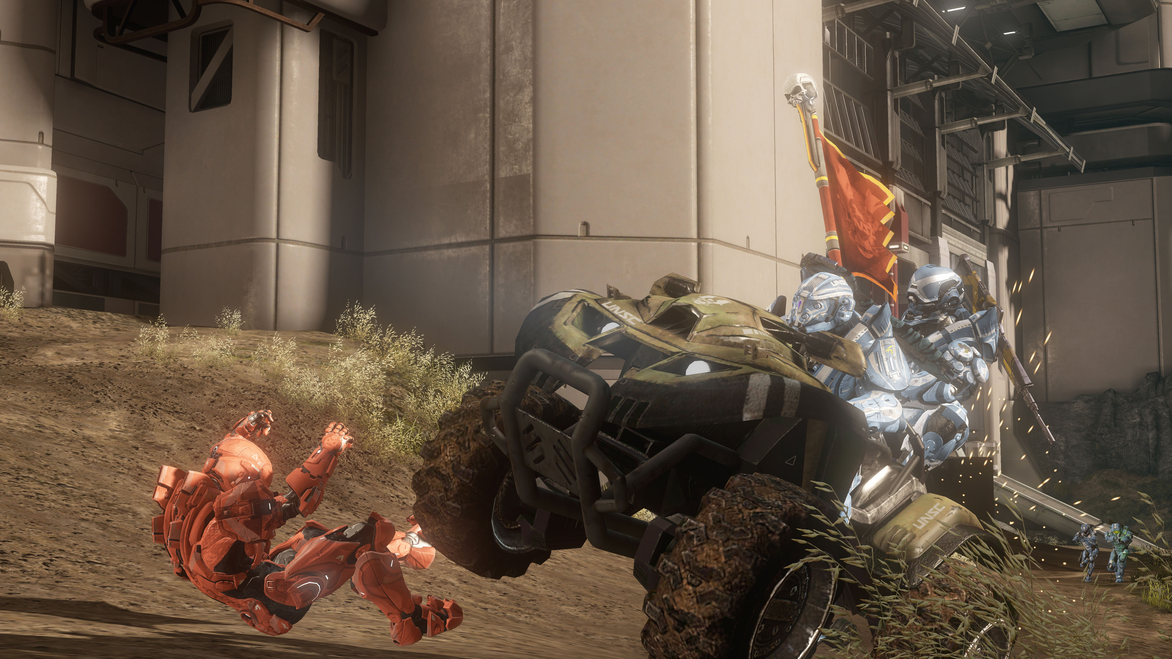 Halo 4 Harvest screenshot