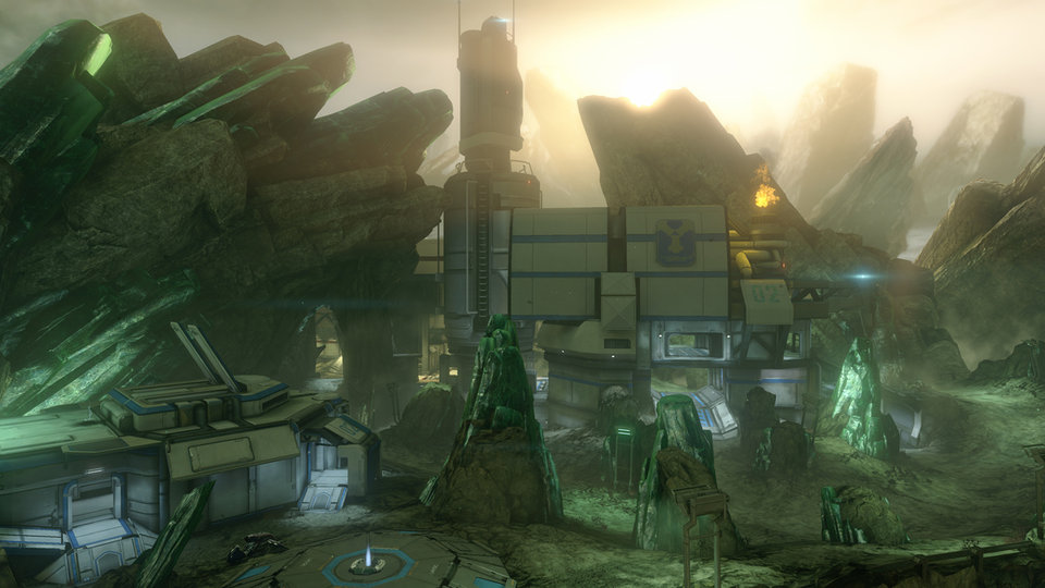 Halo 4 Shatter screenshot