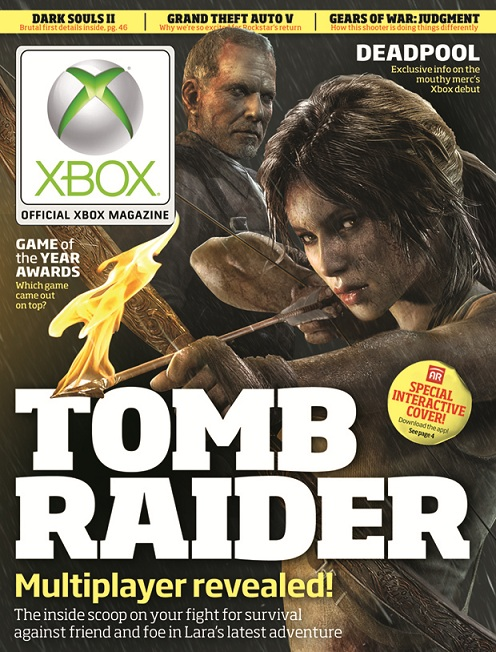 Lara Cover