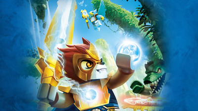 LEGO Legends of Chima Screenshot - LEGO Legends of Chima