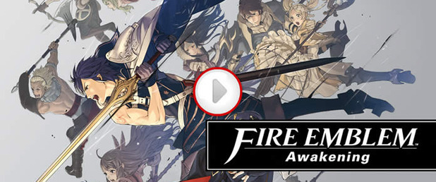 Fire Emblem: Awakening - Feature