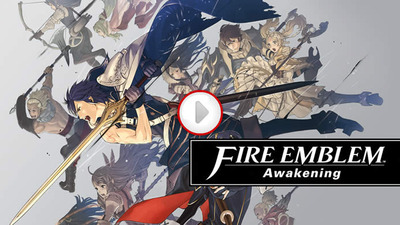 Fire Emblem: Awakening Screenshot - fire emblem awakening