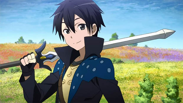 Sword Art Online (Anime) Image