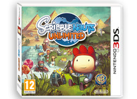 Scribblenauts Unlimited Image