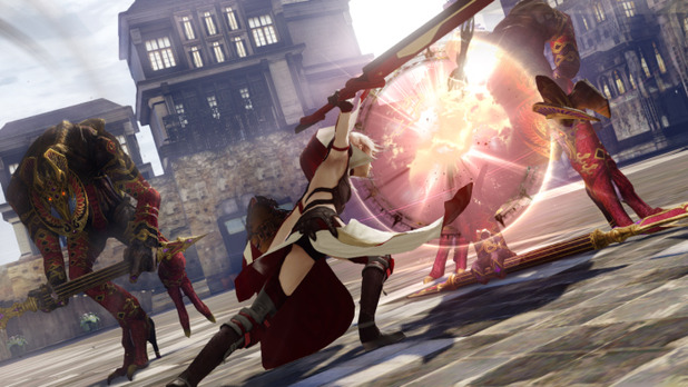 Lightning Returns: Final Fantasy XIII Screenshot - 1132616